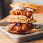 7 Ways to Eat Waffles around LA