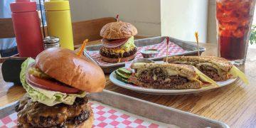 Cassell's Hamburgers Los Angeles California