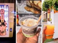 food vending machines in Los Angeles
